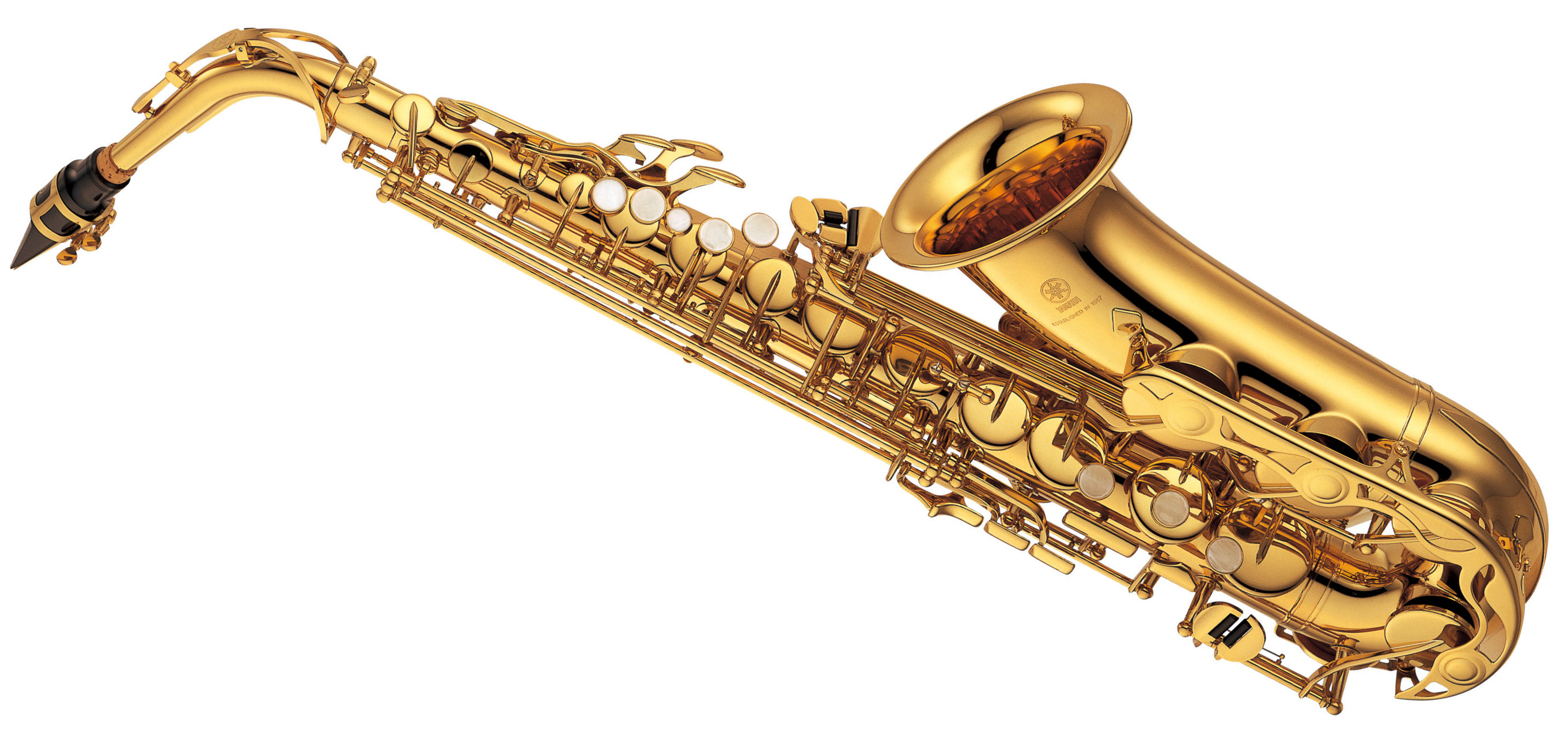 HQ Saxophone Wallpapers   File 727.88Kb