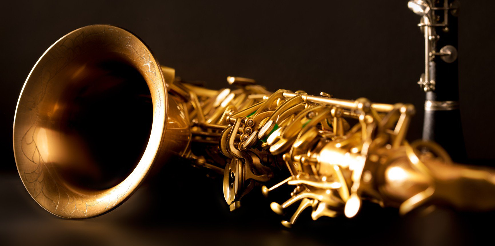 Saxophone #5