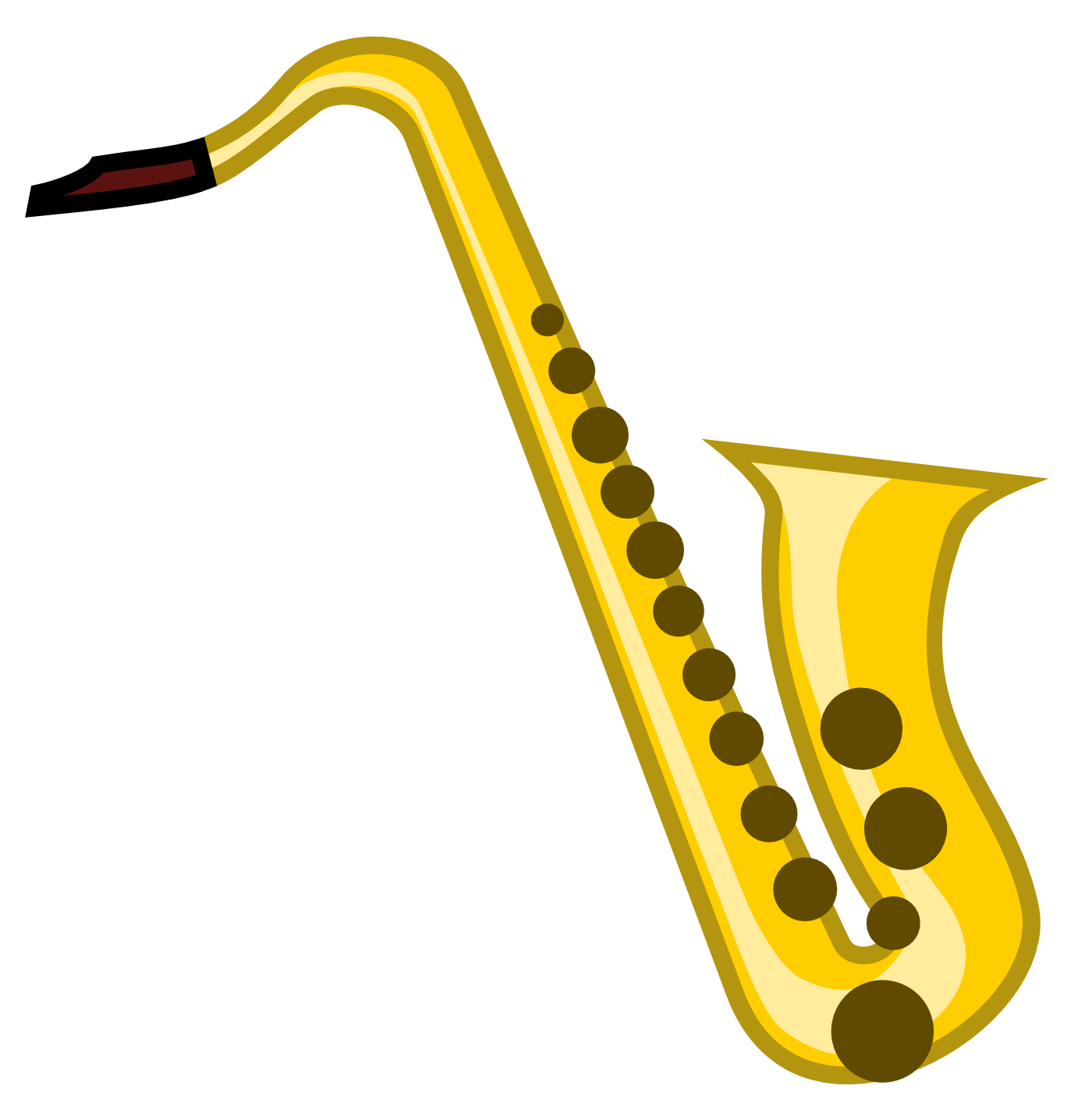 HQ Saxophone Wallpapers   File 116.54Kb