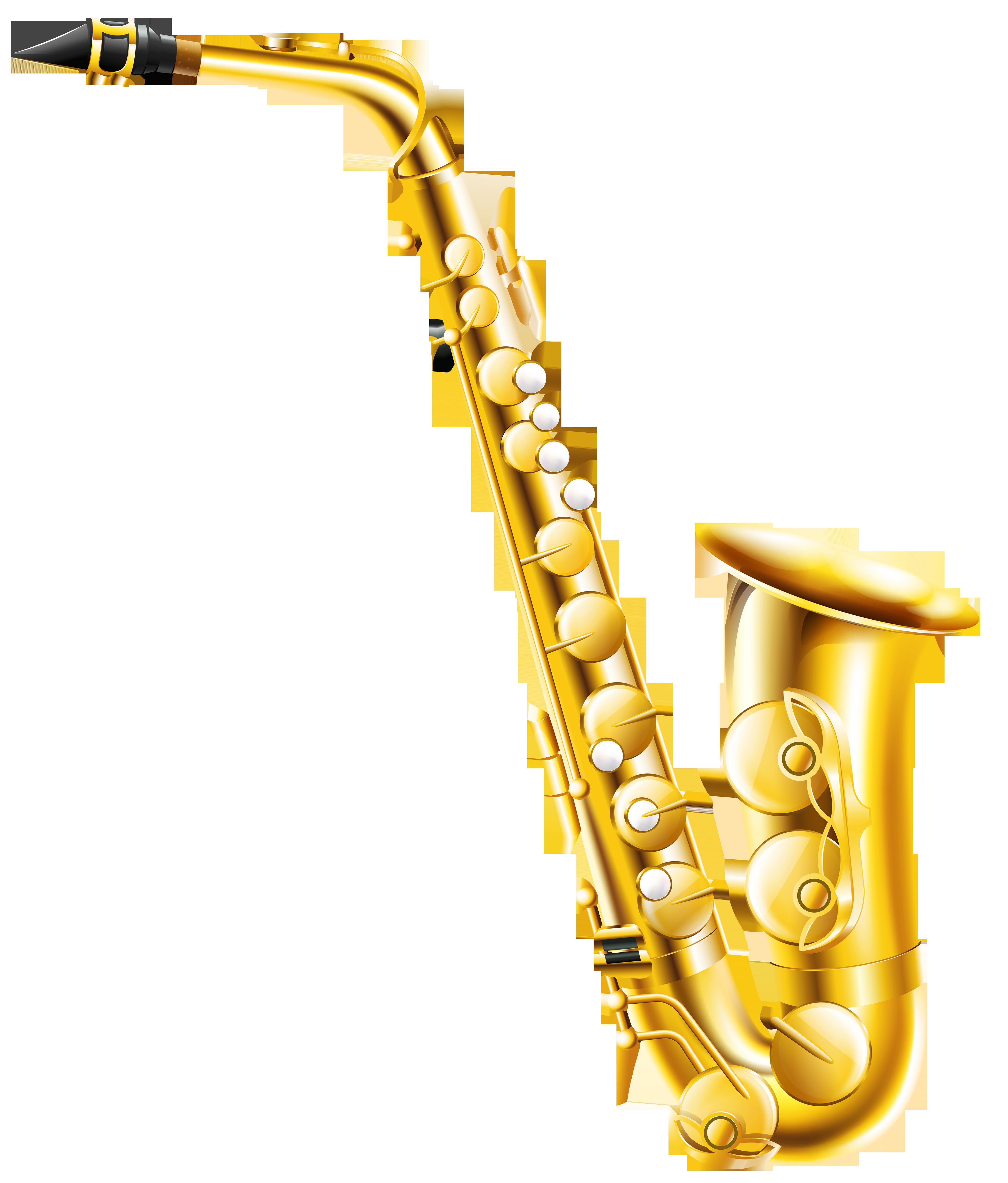 Saxophone #9