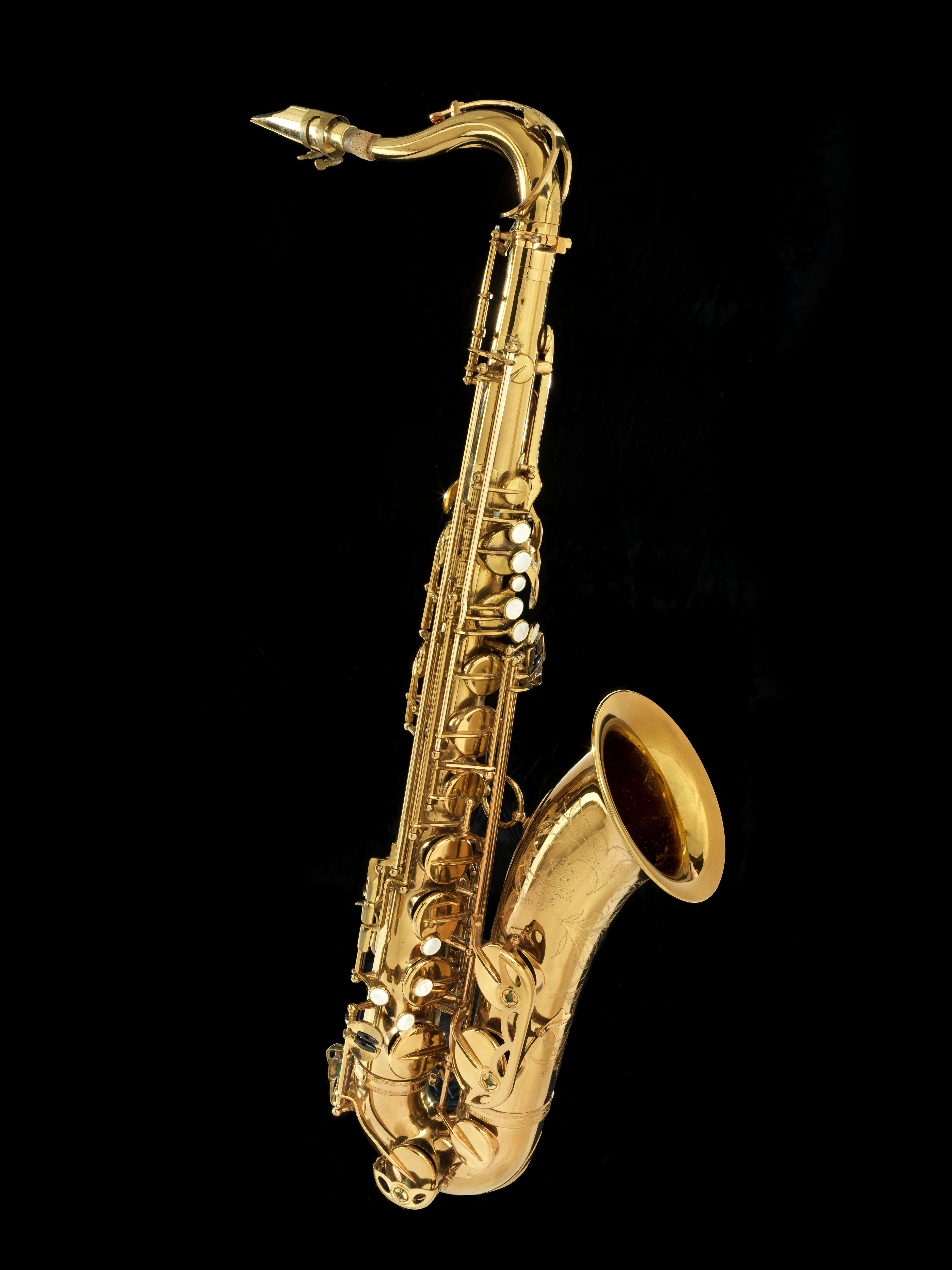 HQ Saxophone Wallpapers   File 4105.95Kb