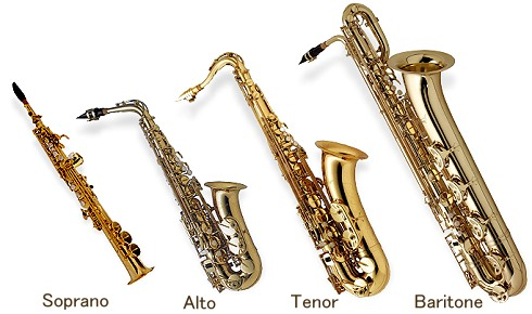 Nice wallpapers Saxophone 490x290px