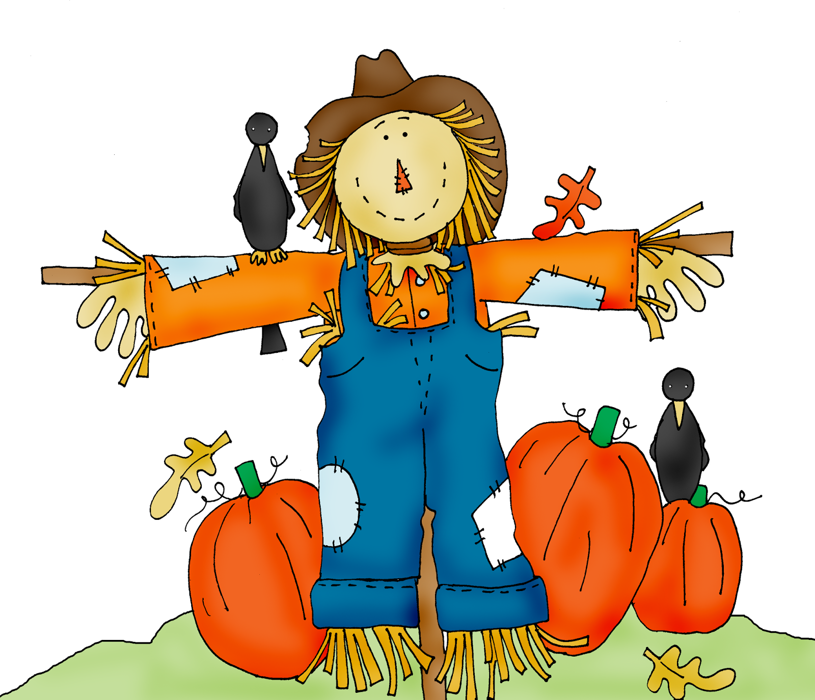 Amazing Scarecrow Pictures & Backgrounds