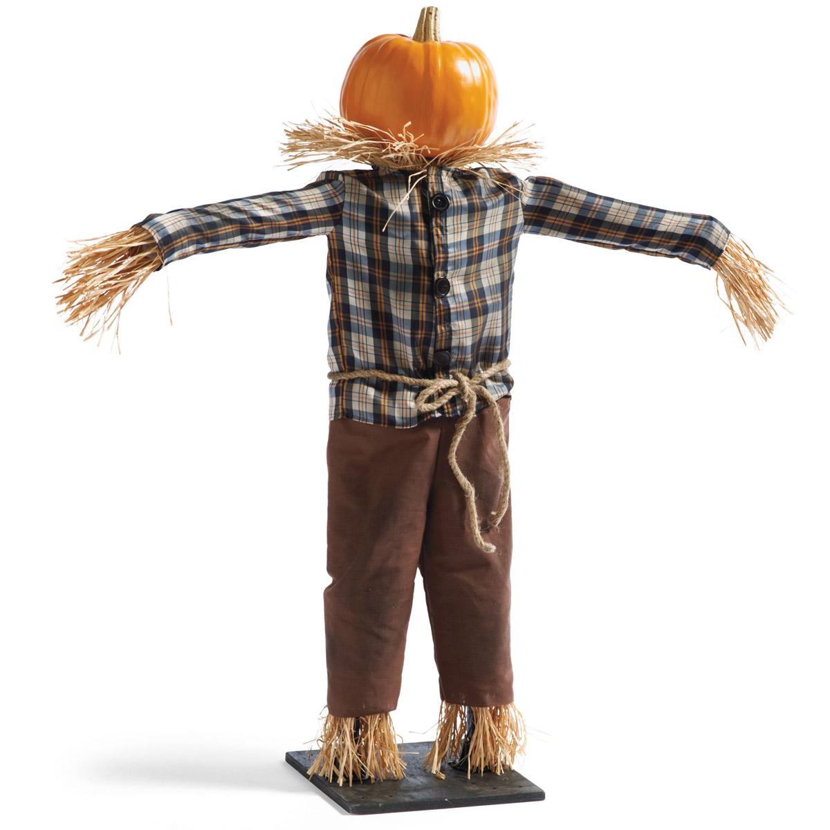 Scarecrow Pics, Dark Collection
