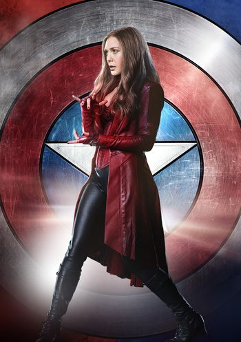 Scarlet Witch Wallpapers Comics Hq Scarlet Witch Pictures 4k Wallpapers 2019