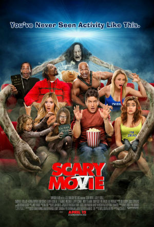 Scary Movie 5 Wallpapers Movie Hq Scary Movie 5 Pictures 4k Wallpapers 2019