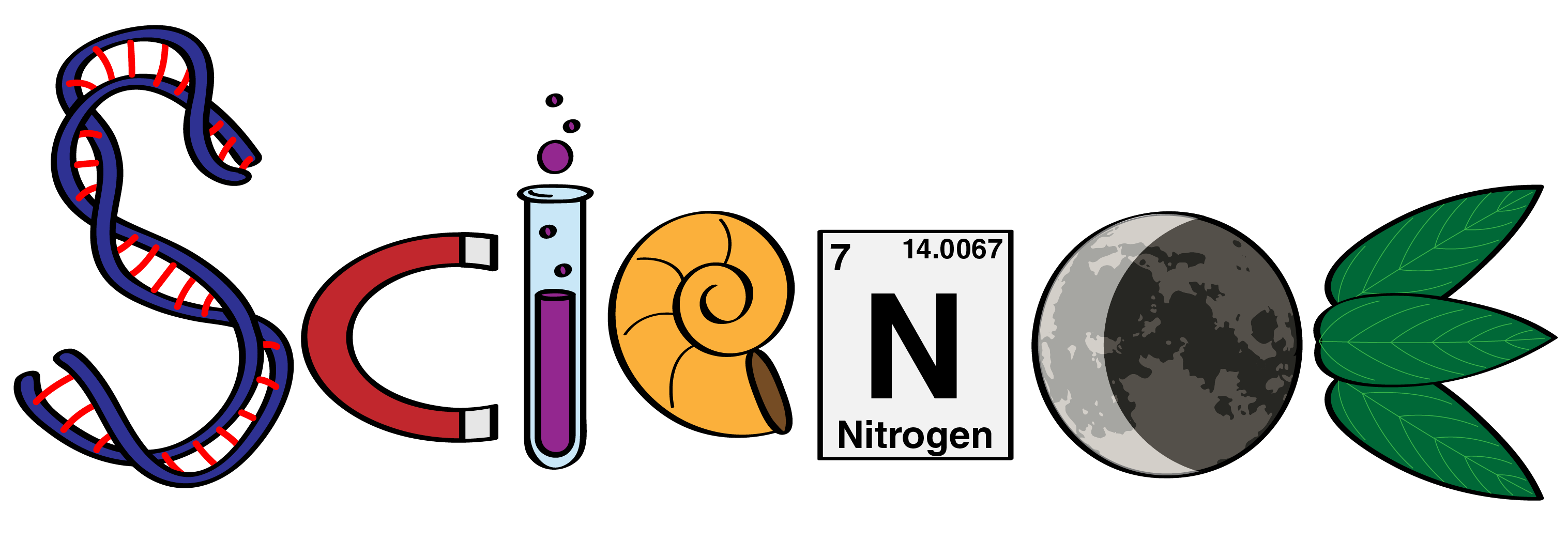 Nice wallpapers Science 3033x1078px