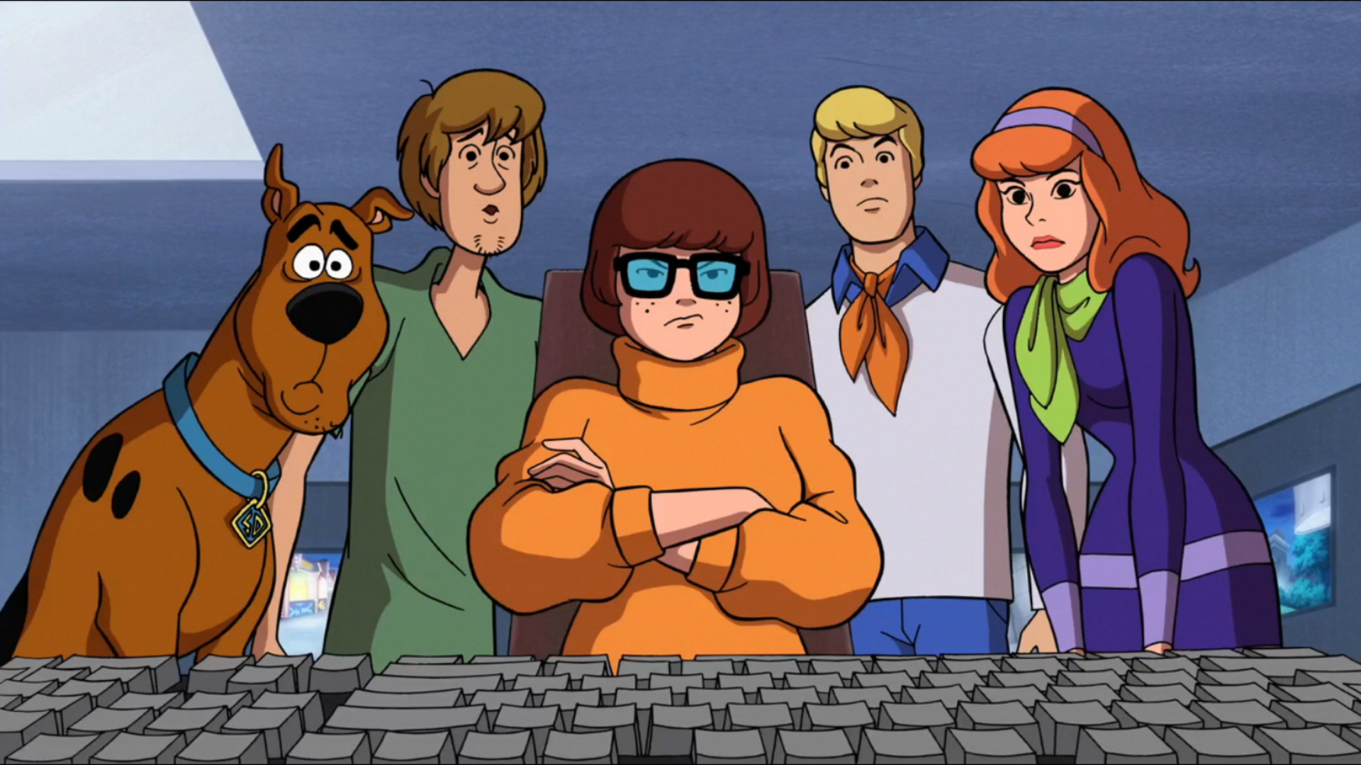 Images of Scooby Doo | 1920x1080