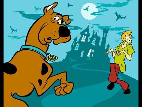 HD Quality Wallpaper | Collection: Cartoon, 480x360 Scooby Doo
