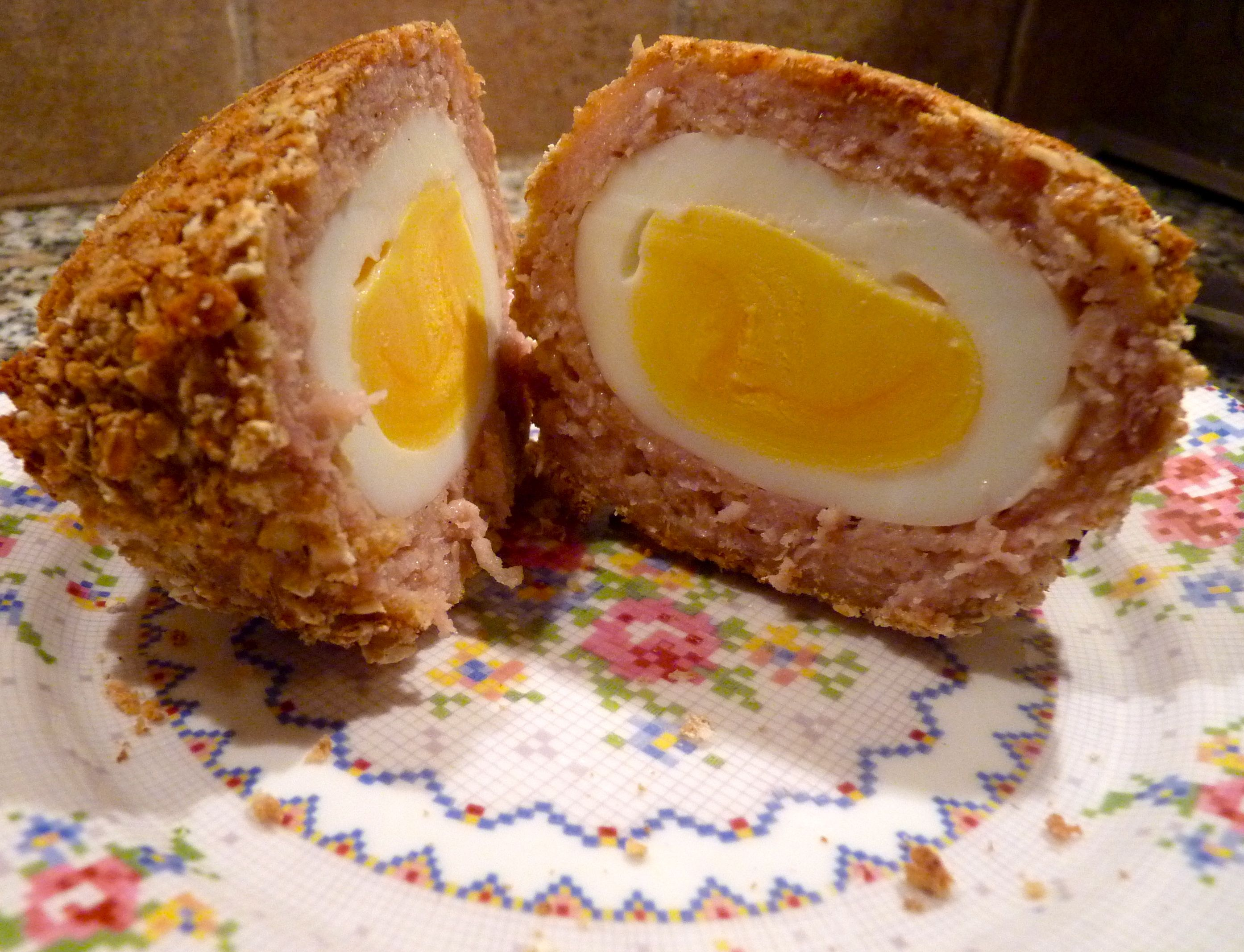HQ Scotch Egg Wallpapers | File 756.83Kb