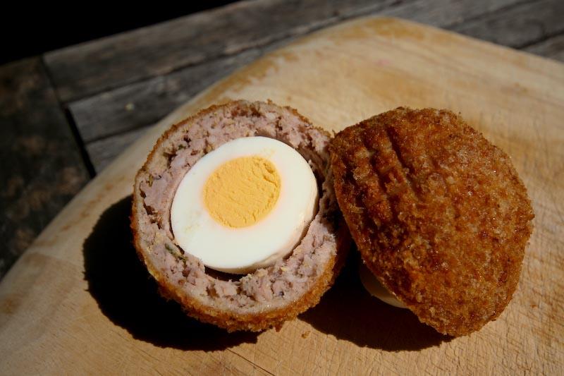 Images of Scotch Egg | 800x533