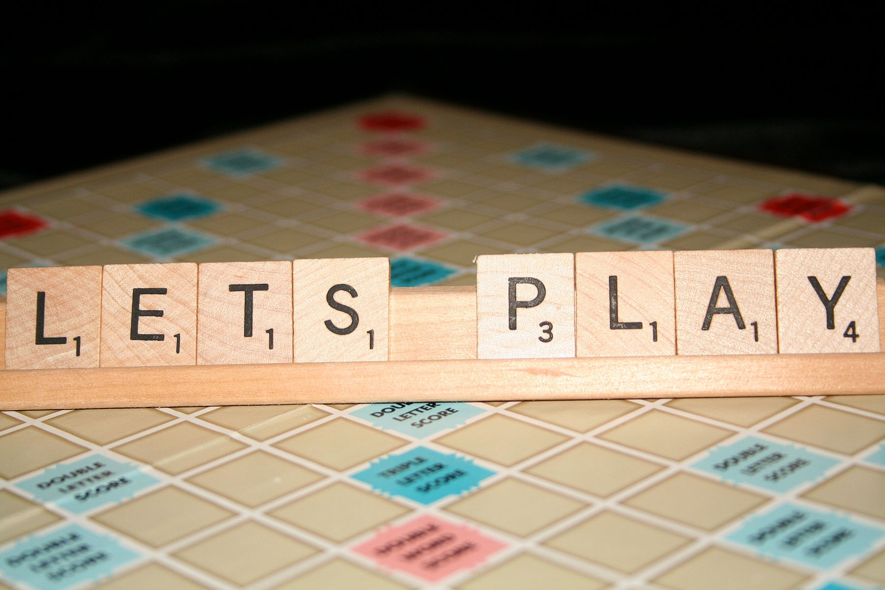 Scrabble High Quality Background on Wallpapers Vista