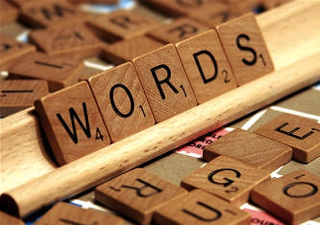 Nice Images Collection: Scrabble Desktop Wallpapers