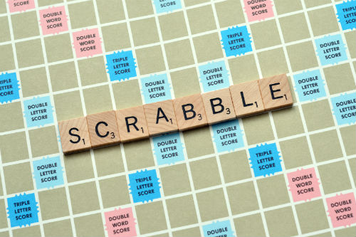 HQ Scrabble Wallpapers | File 50.23Kb