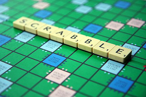 Images of Scrabble | 500x333