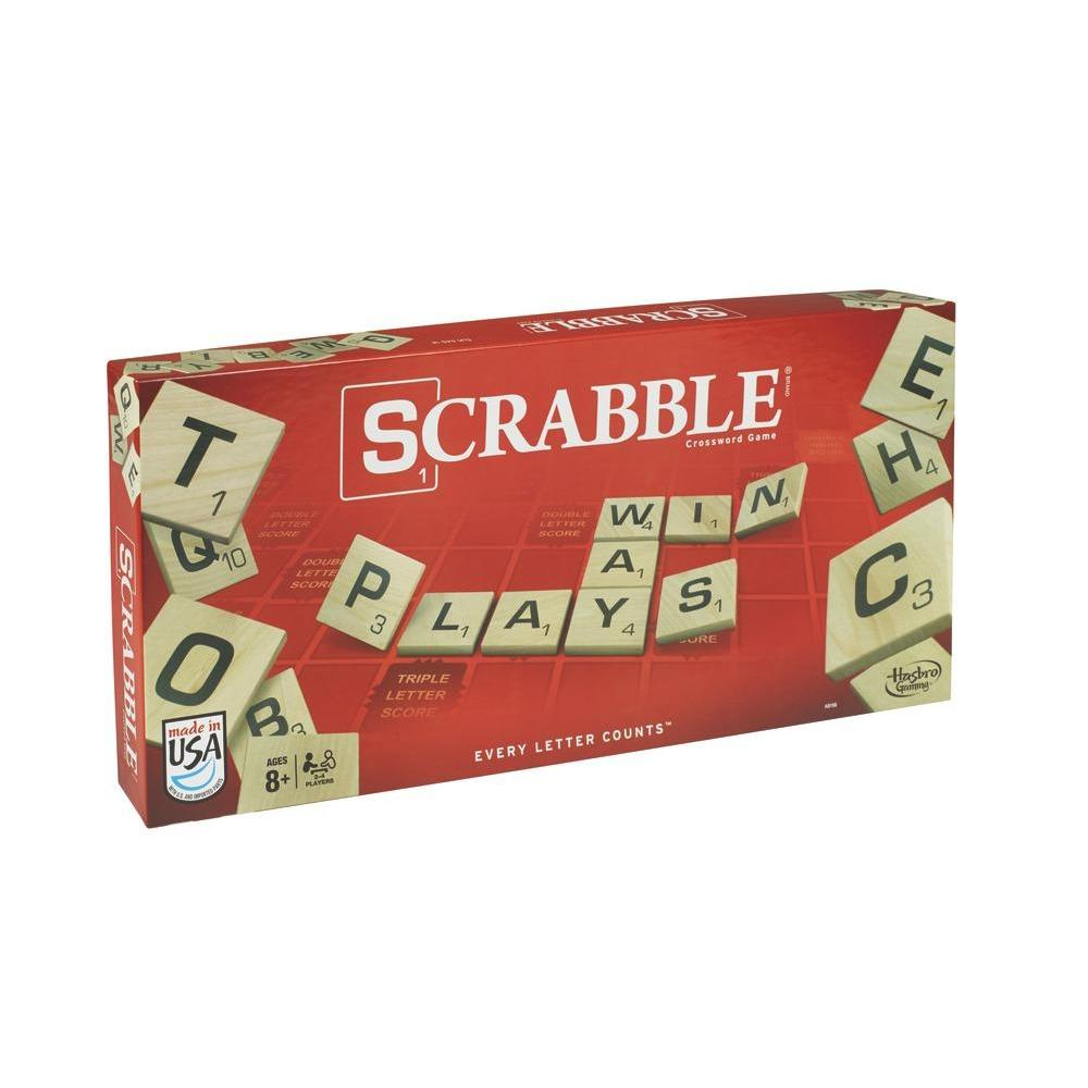 Nice wallpapers Scrabble 1000x1000px