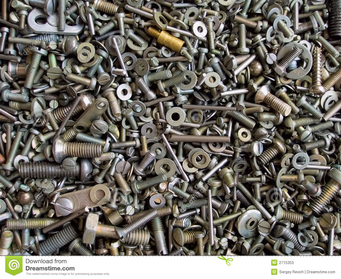 Amazing Screws Pictures & Backgrounds