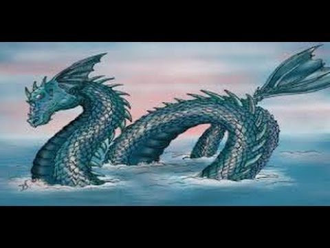 Amazing Sea Monster Pictures & Backgrounds