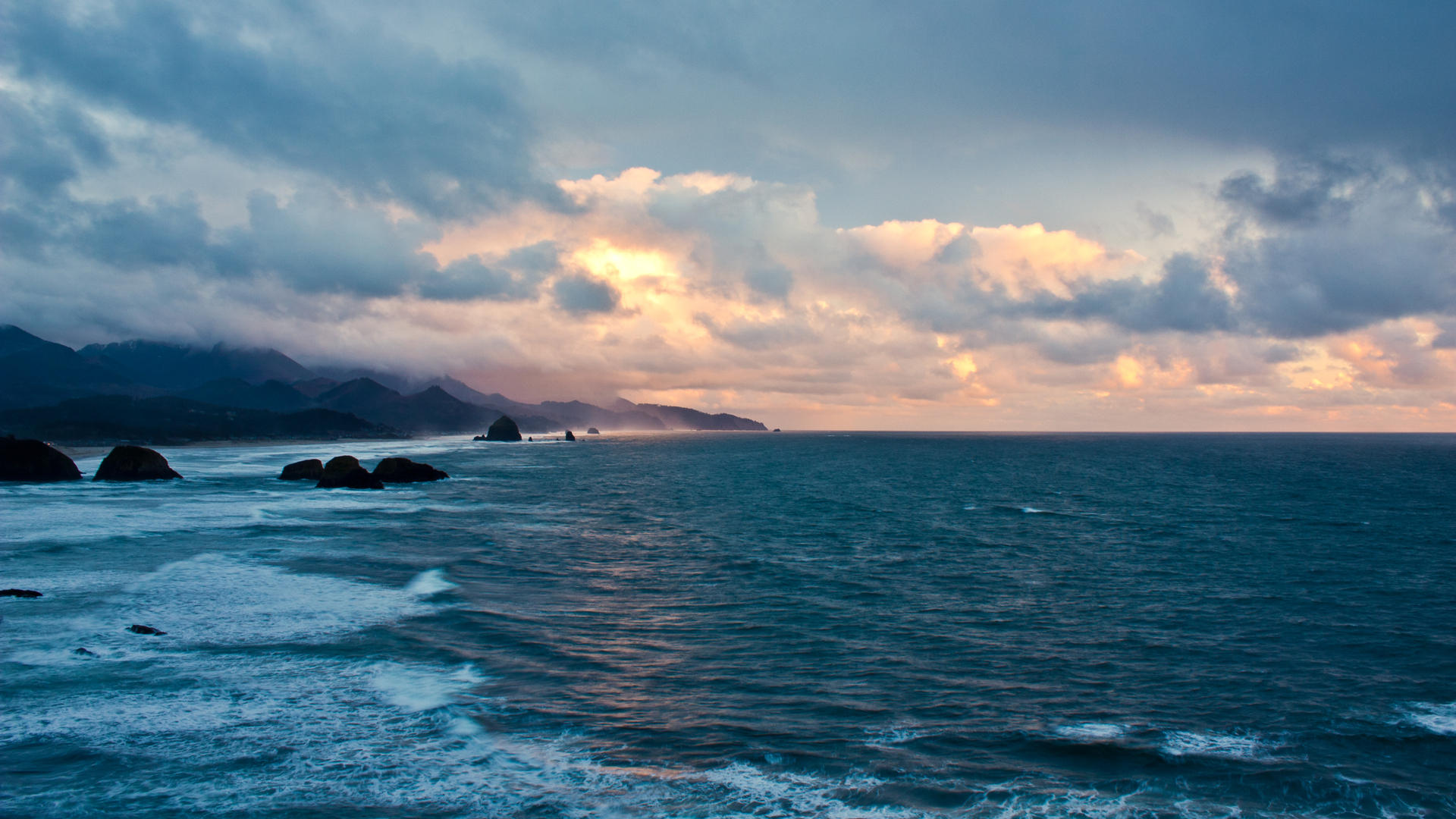 Seascape High Quality Background on Wallpapers Vista
