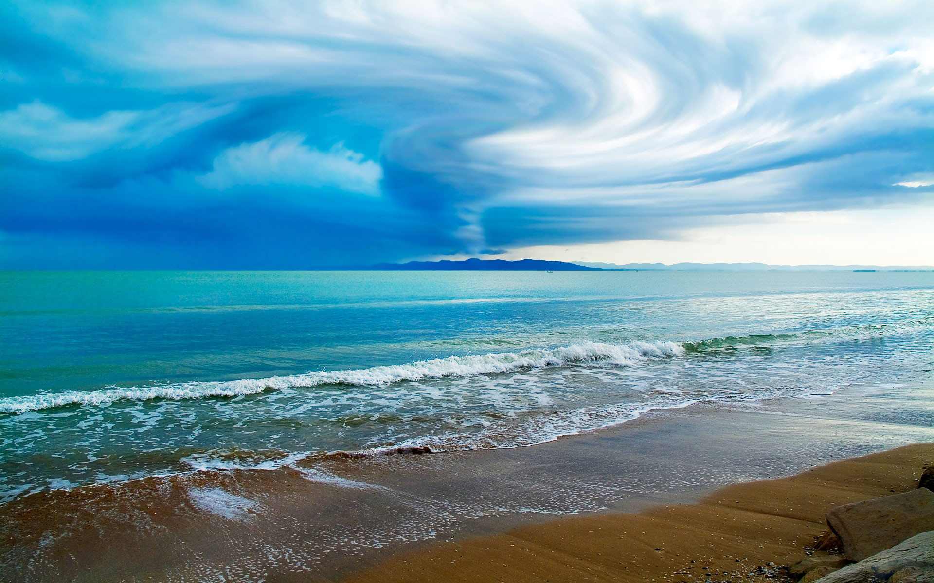 Nice wallpapers Seascape 1920x1200px
