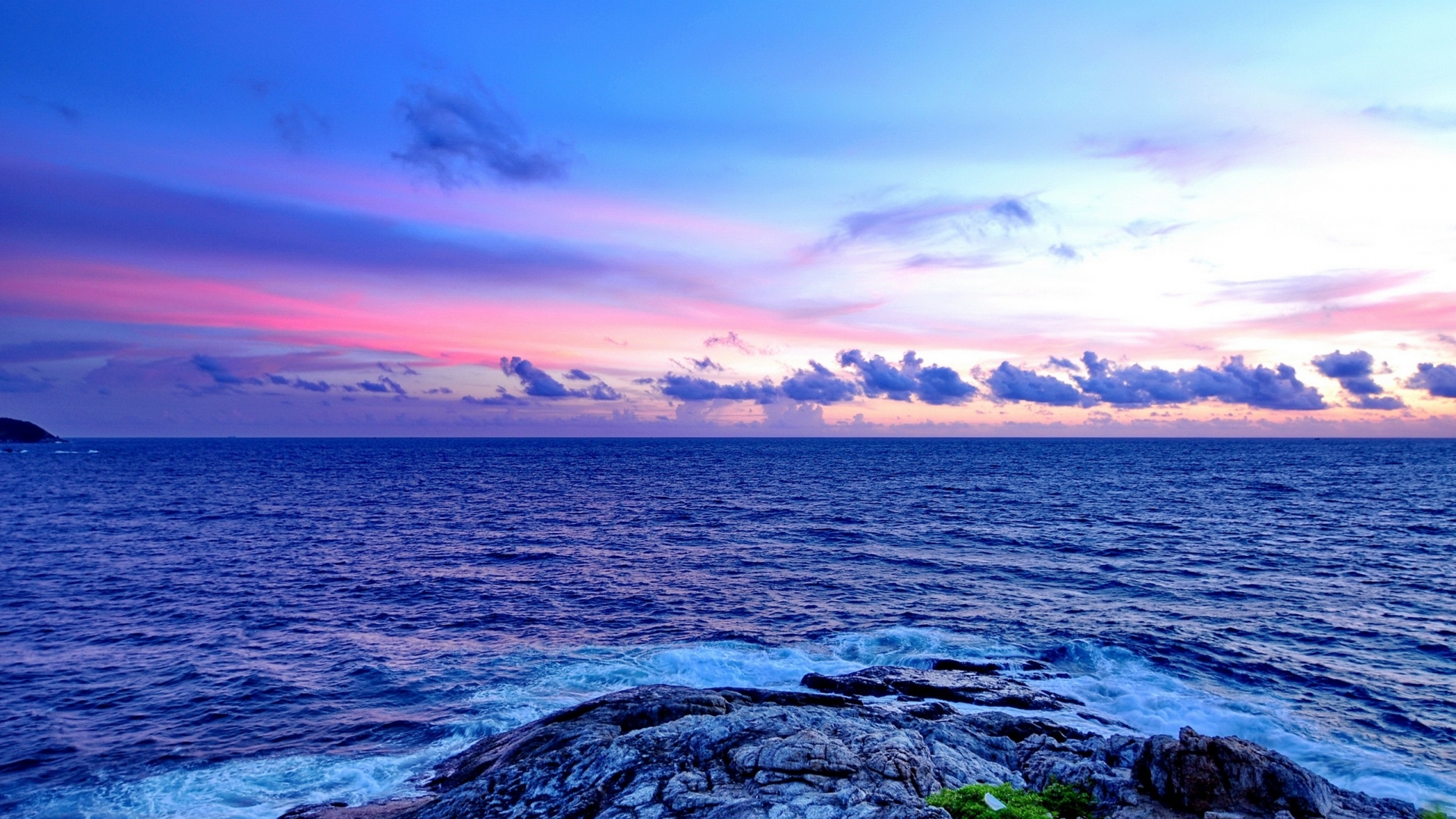 HQ Seascape Wallpapers | File 1519.1Kb