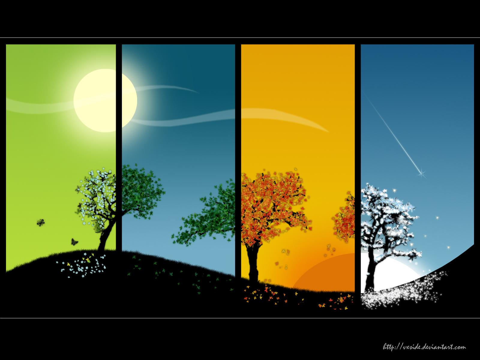 Images of Season | 1600x1200