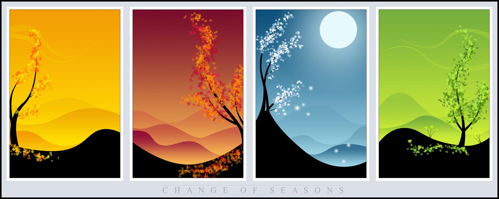 High Resolution Wallpaper | Season 1600x640 px