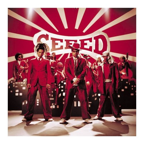 Seeed Pics, Music Collection
