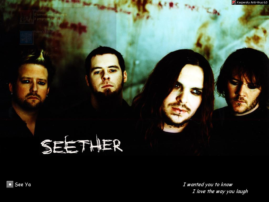Images of Seether | 1024x768