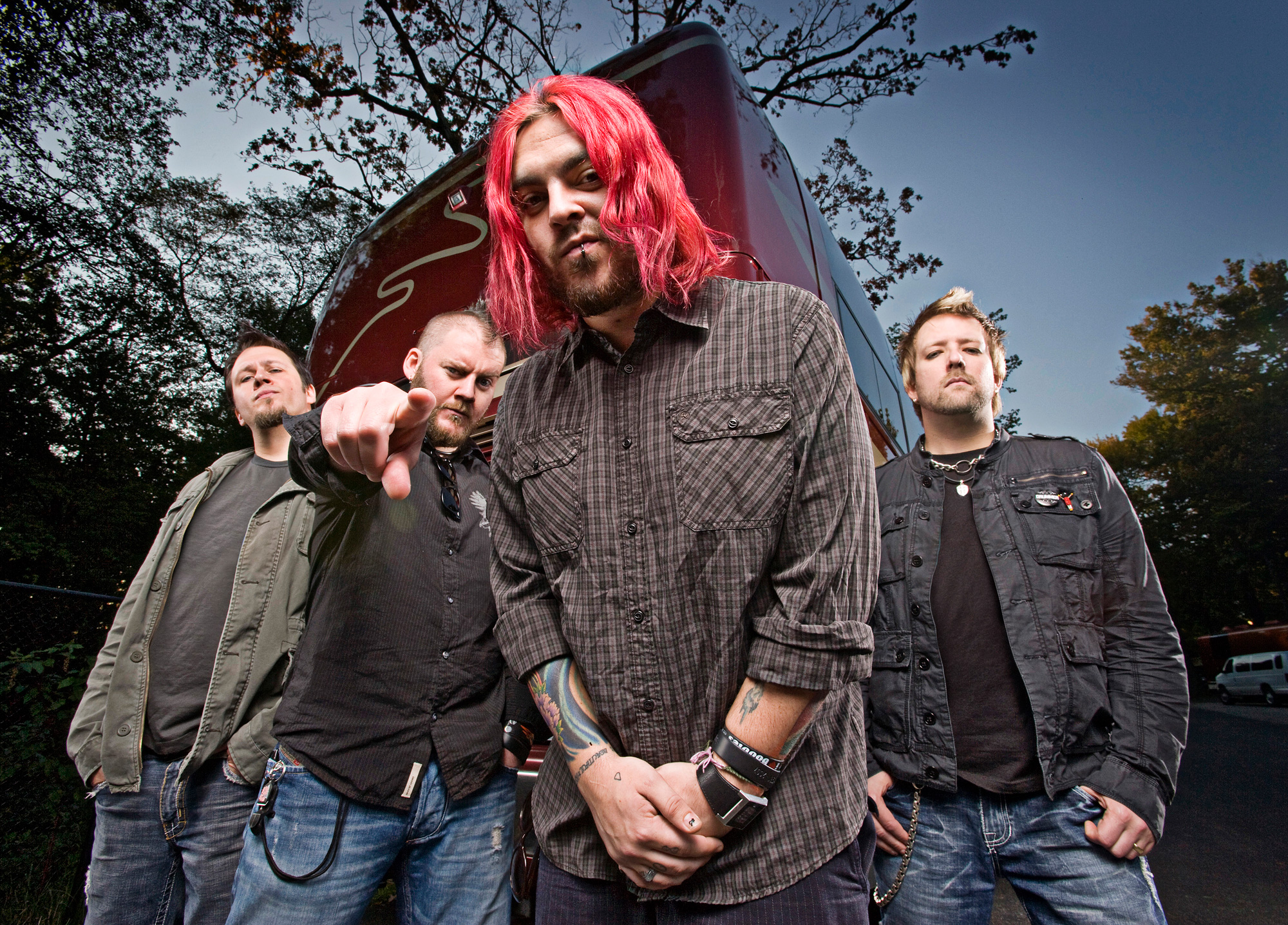 Seether High Quality Background on Wallpapers Vista