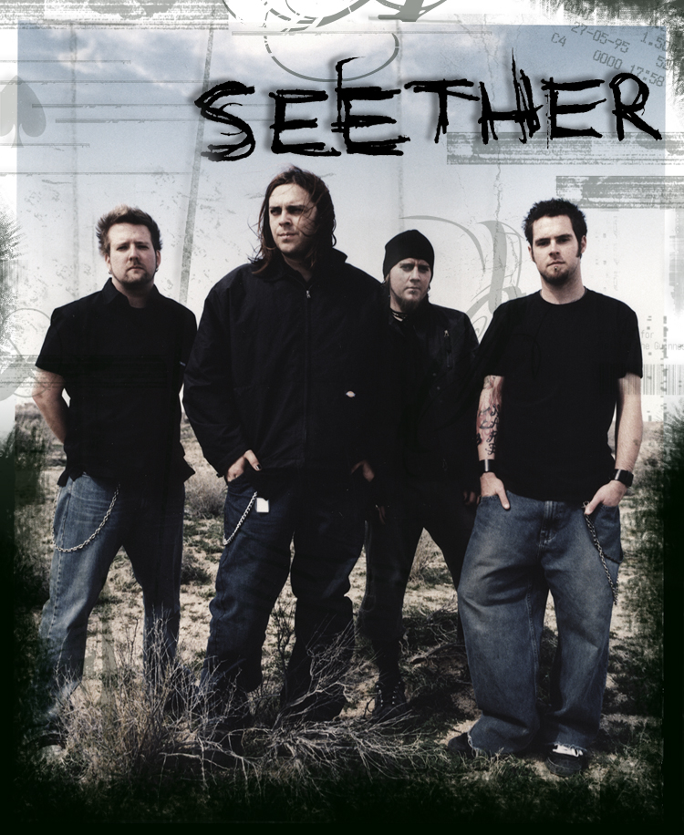 750x916 > Seether Wallpapers