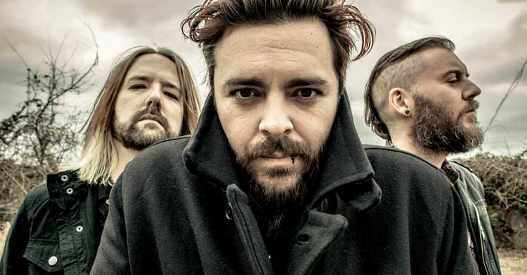 Amazing Seether Pictures & Backgrounds