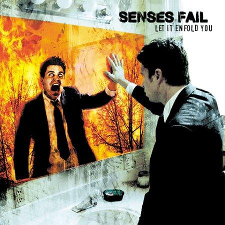 HQ Senses Fail Wallpapers   File 57.97Kb