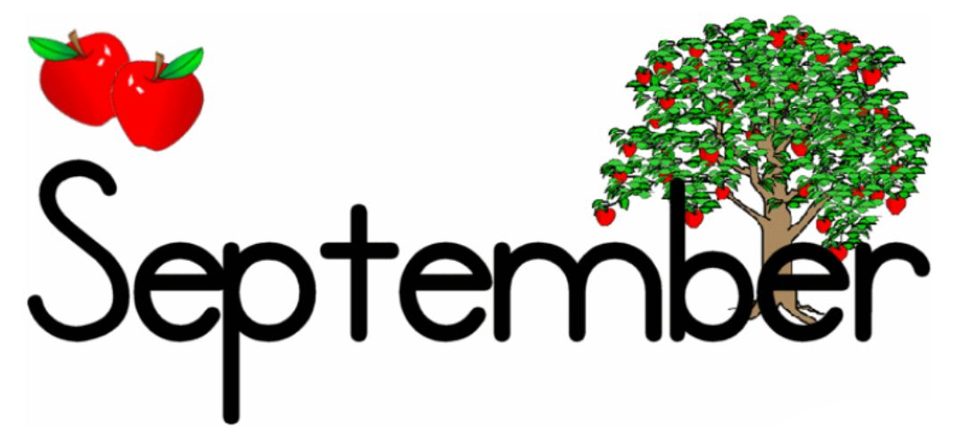 September Backgrounds, Compatible - PC, Mobile, Gadgets| 1095x492 px