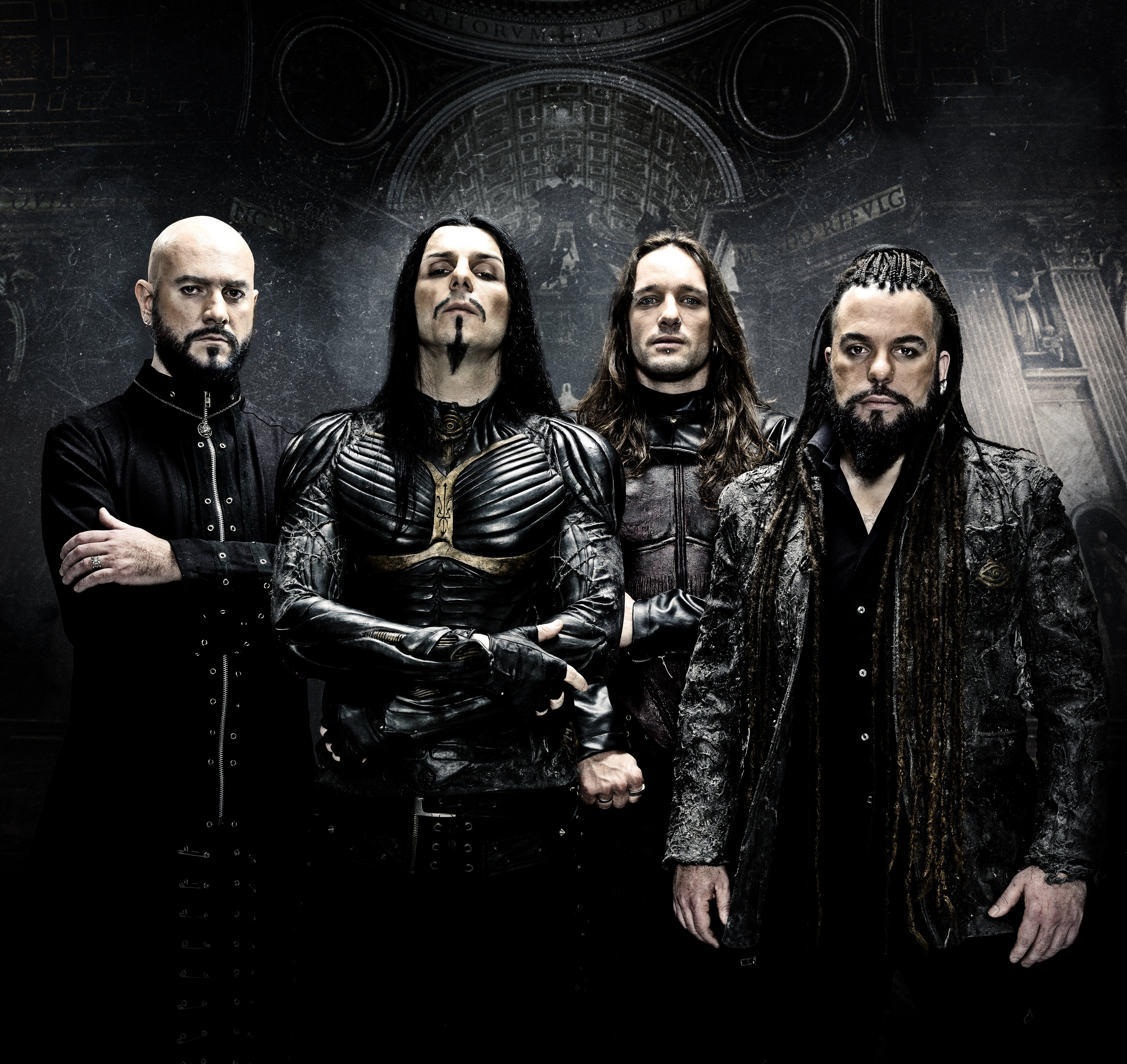 Septicflesh Backgrounds on Wallpapers Vista