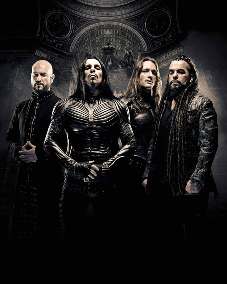 HD Quality Wallpaper | Collection: Music, 770x960 Septicflesh