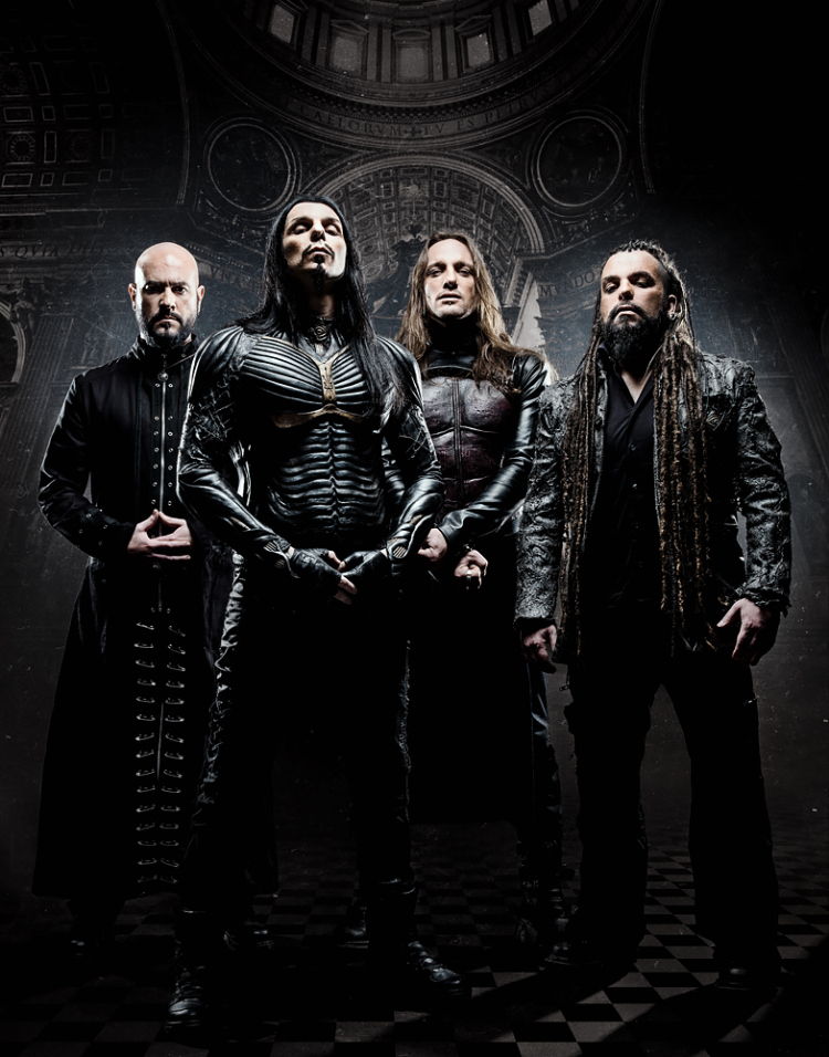 Amazing Septicflesh Pictures & Backgrounds