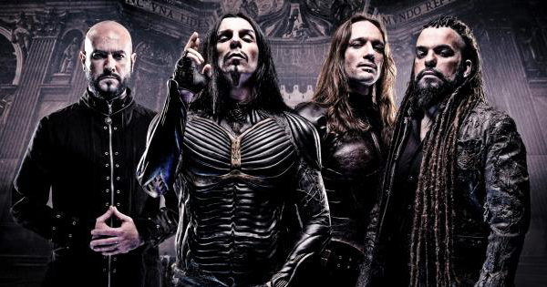 Septicflesh Backgrounds, Compatible - PC, Mobile, Gadgets| 600x315 px
