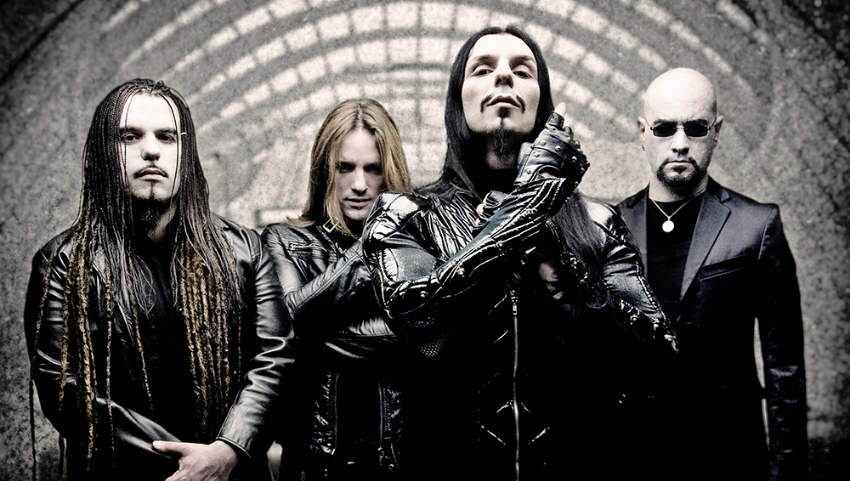 Images of Septicflesh | 850x481