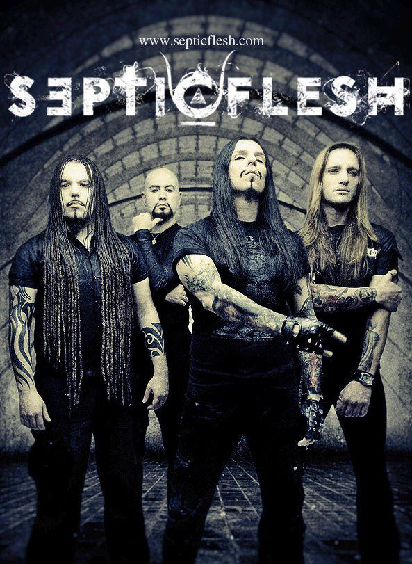 Septicflesh Backgrounds, Compatible - PC, Mobile, Gadgets| 593x811 px