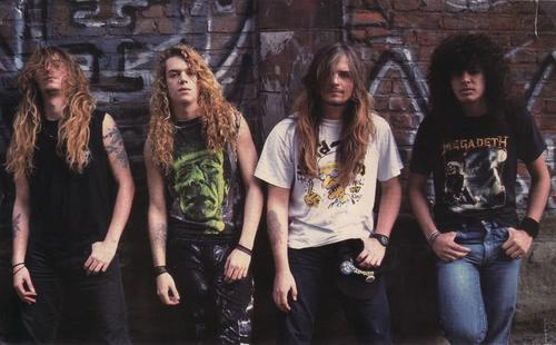Nice wallpapers Sepultura 500x310px