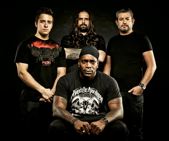 Sepultura High Quality Background on Wallpapers Vista