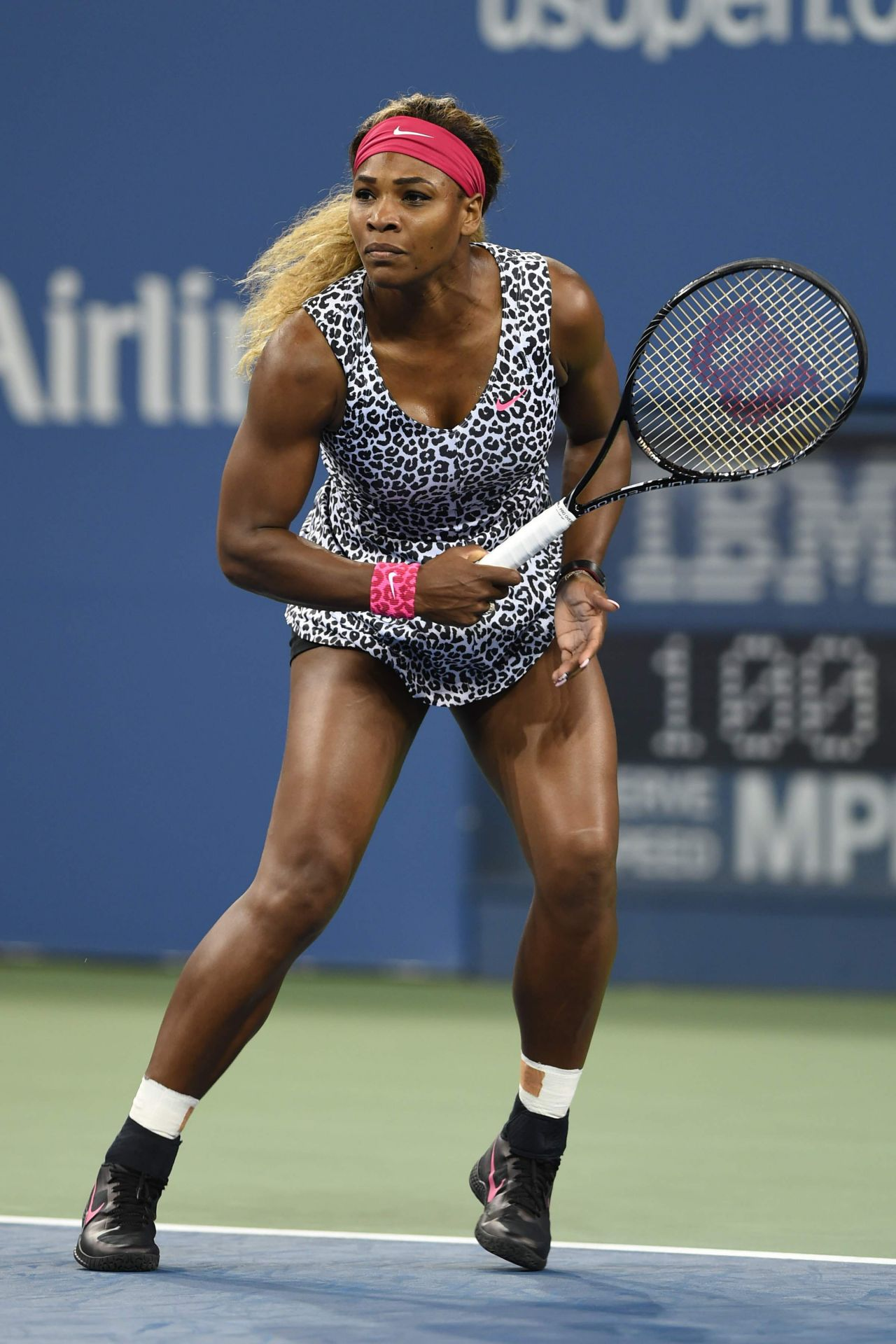 Choose a Size SERENA WILLIAMS Photo Quality Poster #10