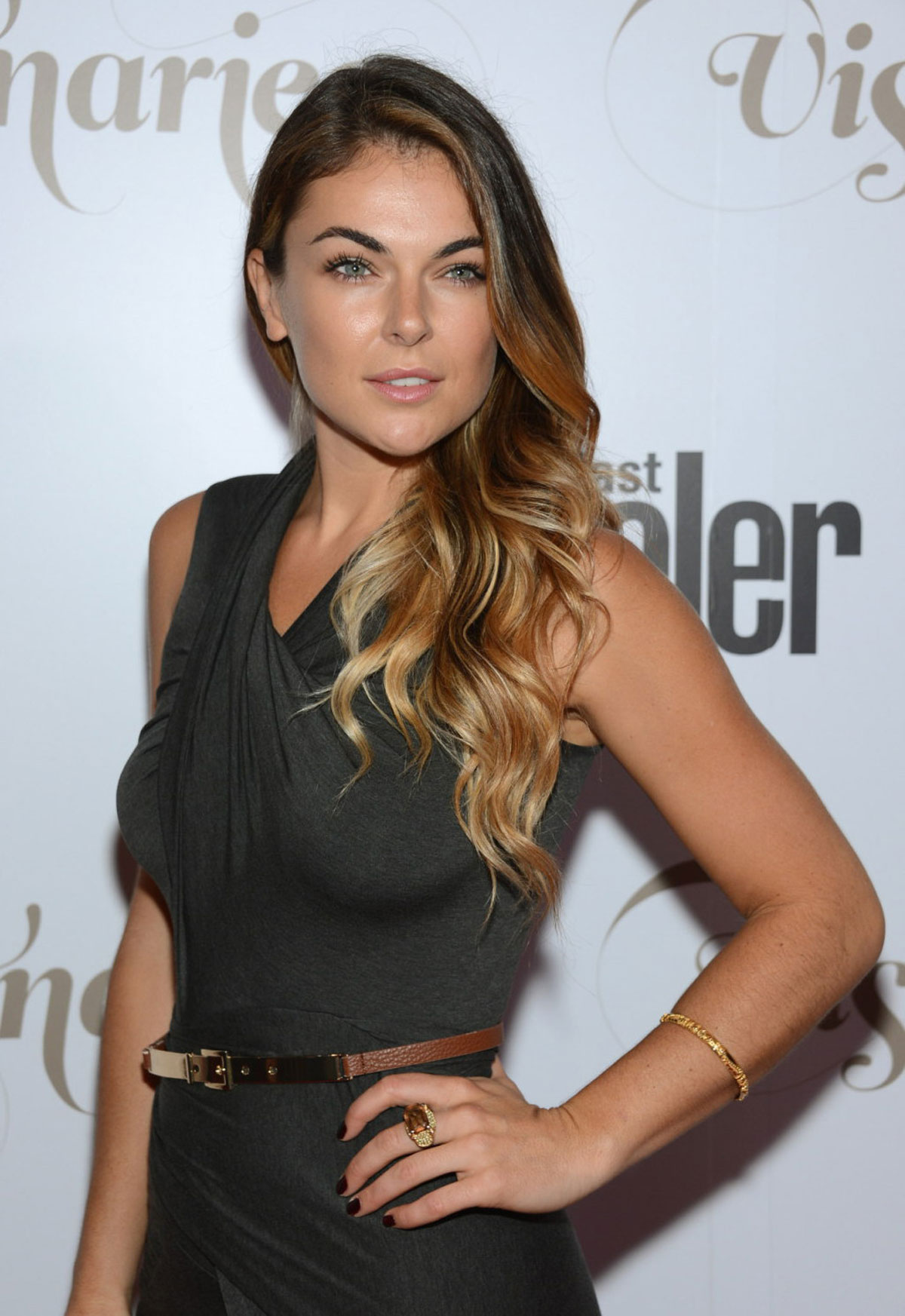 Amazing Serinda Swan Pictures & Backgrounds