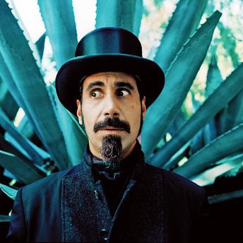 Images of Serj Tankian | 344x344