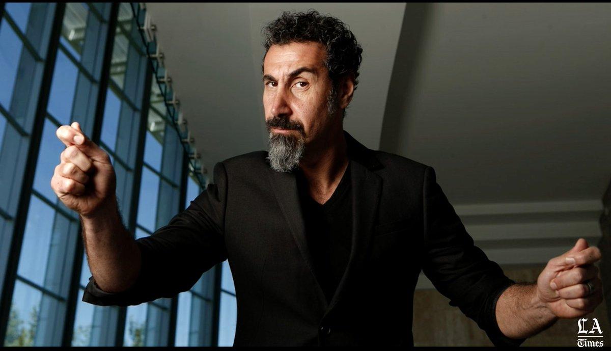 Amazing Serj Tankian Pictures & Backgrounds
