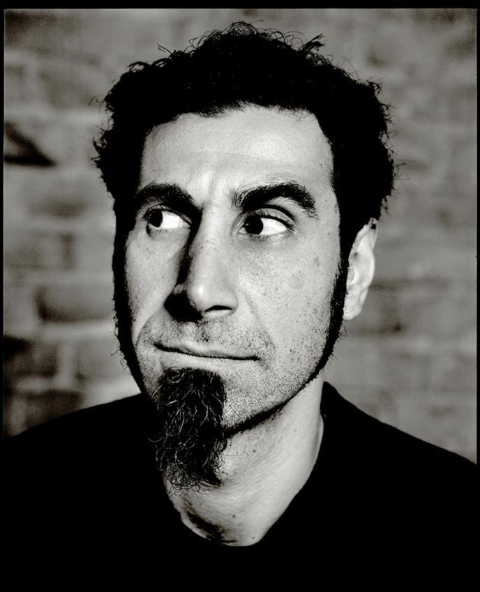 688x849 > Serj Tankian Wallpapers