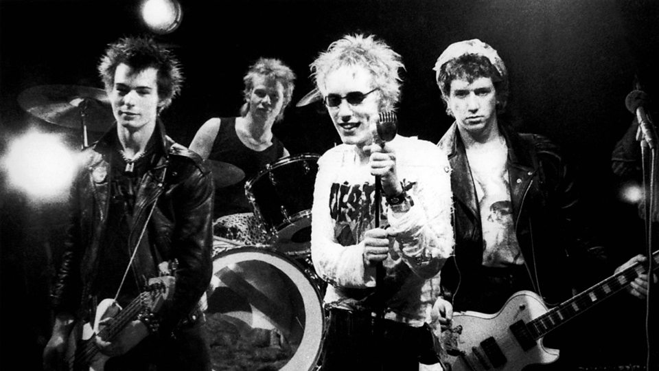 960x540 > Sex Pistols Wallpapers