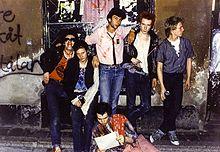 Amazing Sex Pistols Pictures & Backgrounds