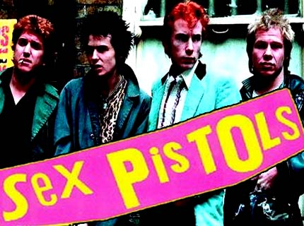 Sex Pistols Backgrounds on Wallpapers Vista